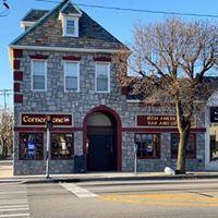 Cornerstone Pub -- Our Venue