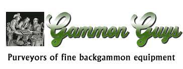 Logo - Gammon Guys